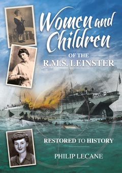 Women and Children of the R.M.S. Leinster